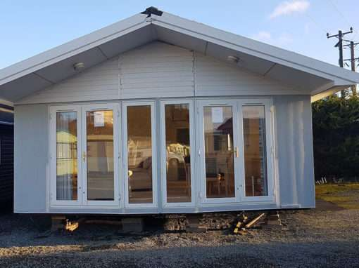 Lissett Horizon 50×24 3 Bedroom Chalet
