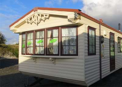 Willerby Granada 37×12 2 Bedroom
