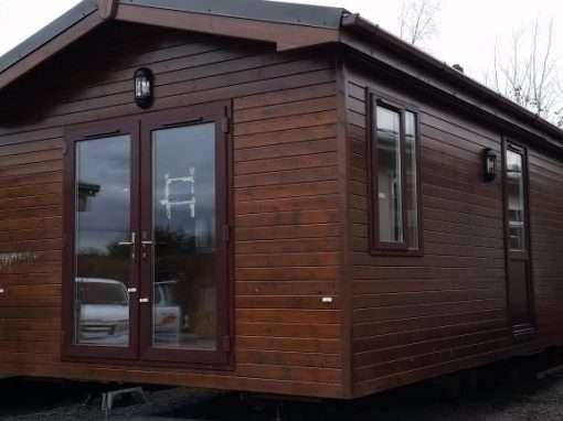 Log Cabin 33×14