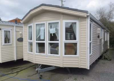 Willerby Winchester 38 x 12