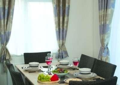 Stratford-Dining