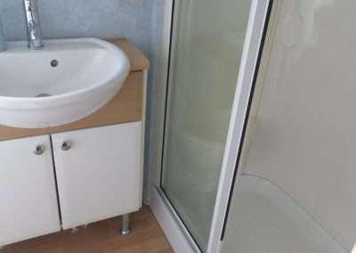 Mobile Home | Swift Moselle 37x12 - Shower