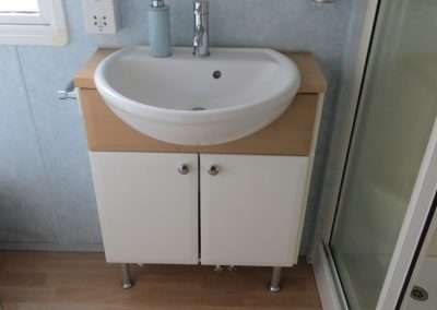 Mobile Home | Swift Moselle 37x12 - Toilet