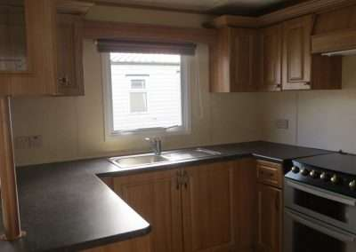 Mobile-Home-_-ABI-Ashbourne-37x12--Kitchenette