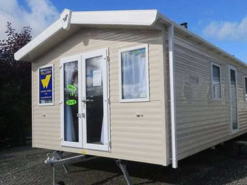 New 2017 Willerby Peppy