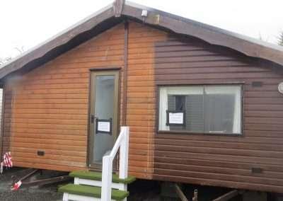 Log Cabin 40×20