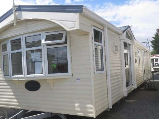Willerby Lyndhurst 38×12