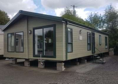 Willerby Boston