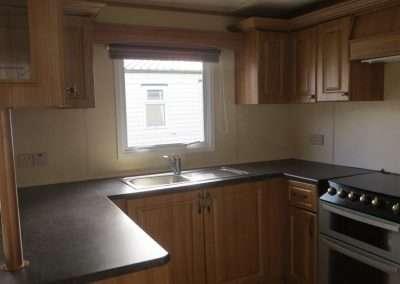 Mobile-Home-_-ABI-Ashbourne-37x12--Kitchenette