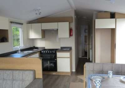 New-Mobile-Home-_-2017-Willerby-Peppy---Kitchen-&-Living-room-view